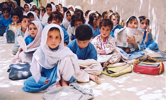 Urgent Need of Educational Reforms in Pakistan